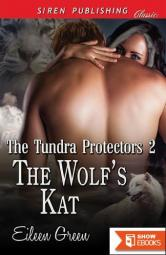 The Wolf's Kat [The Tundra Protectors 2]